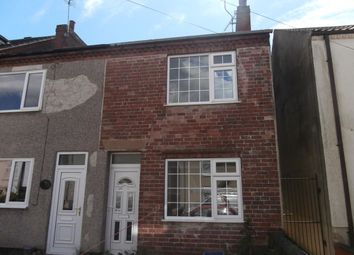 Thumbnail 2 bed semi-detached house to rent in Addison Street, Tibshelf, Alfreton
