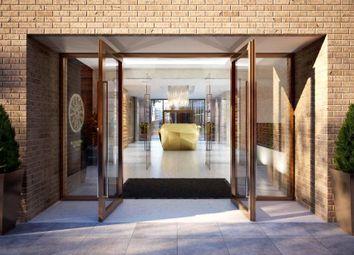 Thumbnail 3 bed flat for sale in Westminster Quarter, Monck Street, London