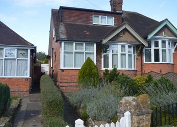 2 bed semi-detached house to rent in The Green, Kingsthorpe Village, Northampton NN2