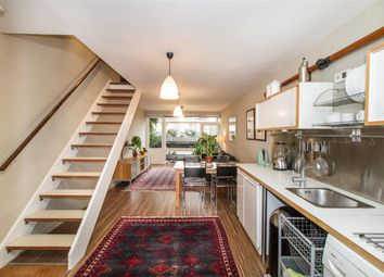 Thumbnail 2 bedroom flat for sale in Winchfield House, Highcliffe Drive, London