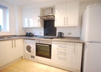 Thumbnail 1 bed flat to rent in Ferguson Close, London
