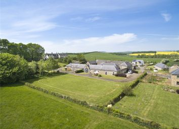 Thumbnail 11 bedroom detached house for sale in Edenmouth, Kelso, Roxburghshire