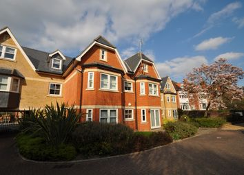 Thumbnail 3 bed flat to rent in York Road, Guildford