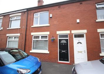 Thumbnail 2 bed terraced house for sale in Dymock Road North, Preston