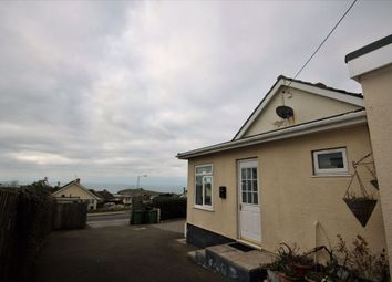 Thumbnail 1 bed flat to rent in Lewarne Road, Newquay