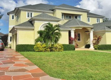 Thumbnail 4 bed property for sale in Lake Cunningham, Nassau, The Bahamas