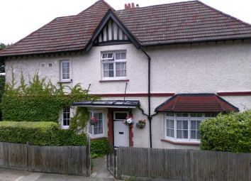 Thumbnail 5 bed property for sale in Cleveland Road, Ealing, London