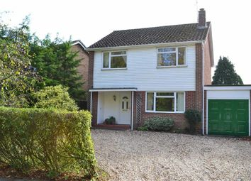 Thumbnail 4 bed link-detached house for sale in Grove Road, Newbury, Berkshire