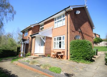 Thumbnail 1 bed maisonette to rent in Rawnsley Drive, Kenilworth