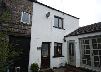 Thumbnail 1 bed end terrace house for sale in Market Street, Dalton-In-Furness, Cumbria