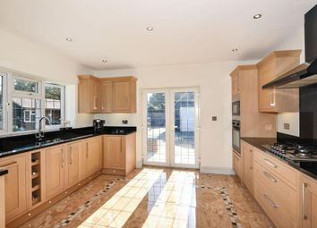 Thumbnail 3 bedroom detached bungalow to rent in Stroude Road, Virginia Water