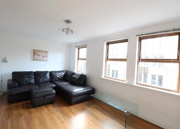 Thumbnail 2 bed flat for sale in Riverside Court, Leeds