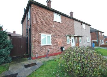 Thumbnail 2 bedroom semi-detached house for sale in Westfield Road, Runcorn