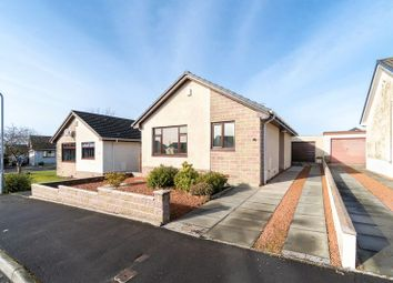 Thumbnail 2 bedroom detached bungalow for sale in 3 Rawson Crescent, Mauchline