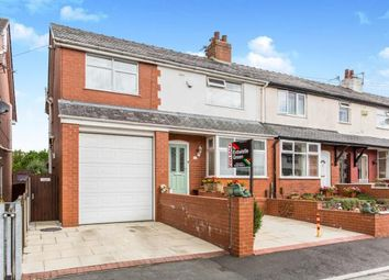 Thumbnail 4 bedroom semi-detached house for sale in Coverdale Road, Westhoughton, Bolton, Greater Manchester