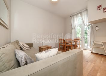 Thumbnail 1 bed flat to rent in Montrell Road, London