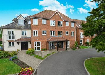 Thumbnail 2 bedroom flat for sale in Easterfield Court, Wansford Road, Driffield