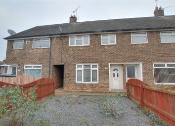 Thumbnail 3 Bedroom Terraced House To Rent In Annandale Road Hull East Riding Of