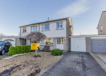 Thumbnail 3 bed semi-detached house for sale in Beckside, Kendal