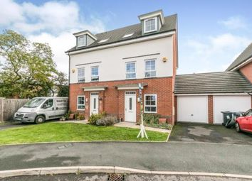 3 bed semi-detached house for sale in Monksway, Birmingham, West Midlands B38