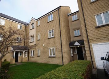 Thumbnail 2 bed flat to rent in Larkfield Court, Brighouse