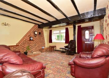 2 bed terraced house for sale in Barton Hill Drive, Minster On Sea, Sheerness, Kent ME12