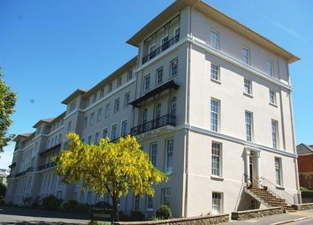 Thumbnail 2 bed flat to rent in Brigstocke Terrace, Ryde