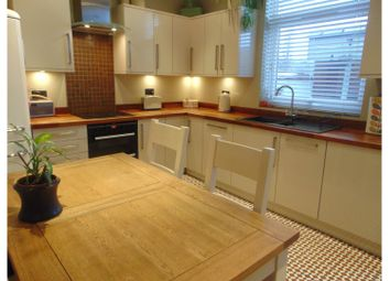 Thumbnail 2 bed end terrace house for sale in Livingstone Street, Oldham