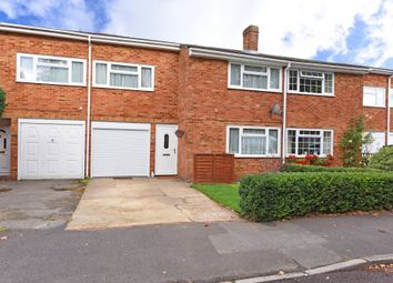 Thumbnail 3 bed terraced house for sale in Kingsway, Blackwater, Camberley