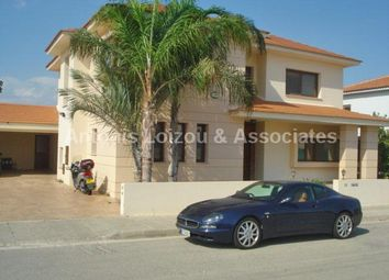 Thumbnail 5 bed property for sale in Larnaca, Cyprus