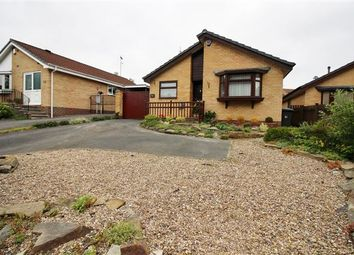 Thumbnail 2 bedroom bungalow for sale in Station Road, Mosborough, Sheffield