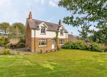 Thumbnail 4 bed link-detached house for sale in Bell Lane, Byfield, Daventry, Northamptonshire
