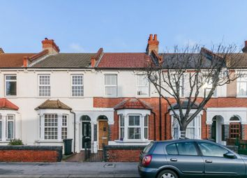 Thumbnail 3 bed terraced house for sale in Dalmally Road, Croydon, Surrey