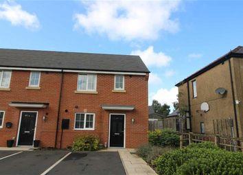 Thumbnail 3 bed end terrace house for sale in Water Meadows, Longridge, Preston