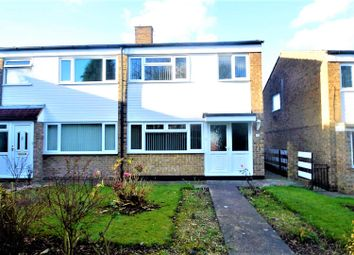Thumbnail 3 bed property to rent in Derby Road, Chatham