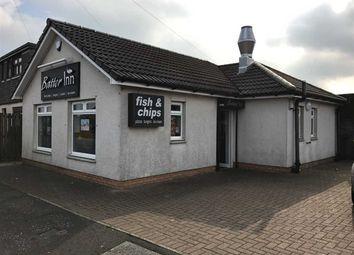 Thumbnail Retail premises to let in Main Street, Shieldhill, Falkirk
