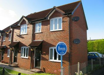 Thumbnail 1 bed flat for sale in The Laurels, New Road, Churchill, Winscombe
