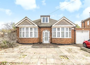 Thumbnail 2 bed bungalow for sale in Eversley Crescent, Ruislip, Middlesex