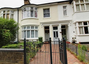 Thumbnail 2 bedroom flat to rent in Cambridge Road, Southend-On-Sea