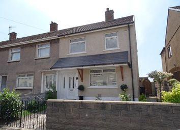 Thumbnail 2 bed semi-detached house for sale in Sunnybank Road, Port Talbot, Neath Port Talbot.