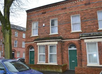 Thumbnail 3 bedroom flat to rent in 2, 27 Wolseley Street, Belfast