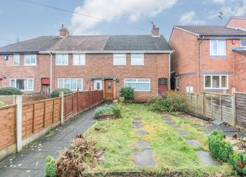 Thumbnail 3 bed semi-detached house for sale in Burnel Road, Birmingham