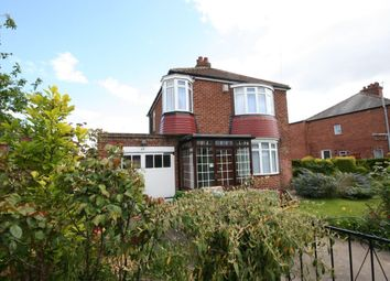 Thumbnail 3 bed detached house to rent in The Avenue, Stockton-On-Tees