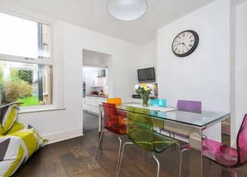 Thumbnail 2 bed semi-detached house to rent in Oval Road, Addiscombe, Croydon