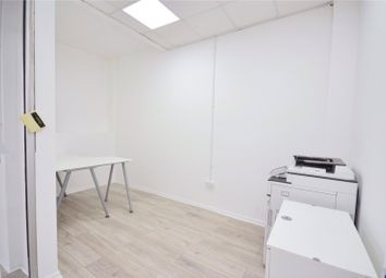 The Parade, Monarch Way, Ilford IG2. Office to let
