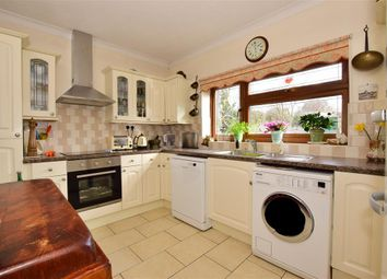 Thumbnail 2 bed detached bungalow for sale in Second Avenue, Gillingham, Kent
