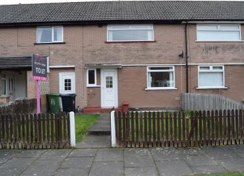 Thumbnail 2 bed terraced house to rent in 13 Raislands, Morton, Carlisle