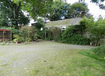 Thumbnail 3 bed cottage for sale in Pencwm Cottage, Llaithddu, Llandrindod Wells, Powys
