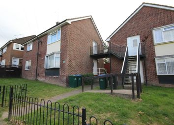 2 bed maisonette for sale in Glenrosa Walk, Canley, Coventry CV4