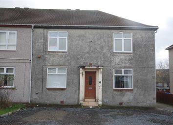 Thumbnail 2 bed flat for sale in Morrison Avenue, Stevenston